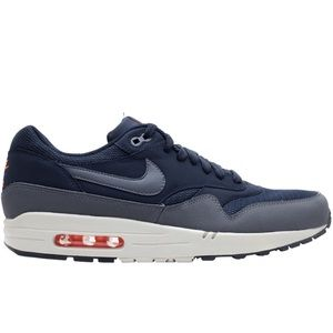 Nike Air Max 1 Essential Dark Obsidian Gray 10.5